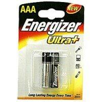 Батарейки Energizer AAA