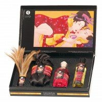 Подарочный набор Shunga Gift Set Tenderness/Passion