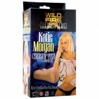 Вагина Wildfire® Celebrity Series Katie Morgan CyberSkin® Pussy